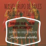 Cartel Latinos sabados